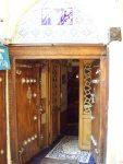 رستوران سرای مهر شیراز