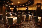 رستوران ایتالیایی هتل شیراز