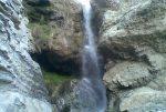 آبشار چوتین گون سراوان
