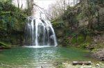 آبشار تیرکن ( هفت آبشار )