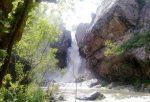 آبشار حکیم باشی