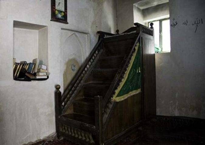 مقبره شعیب دوزال