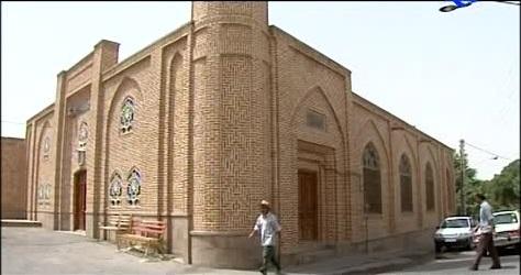 مسجد جامع میلان