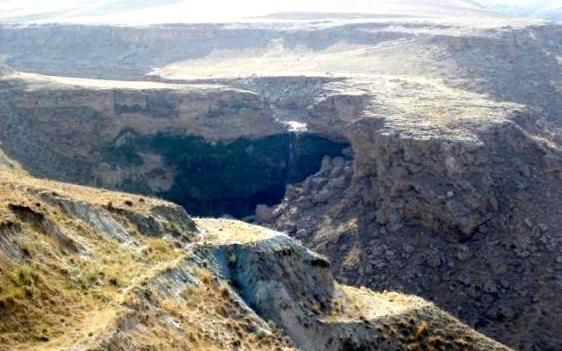 آبشار دره خورخوره