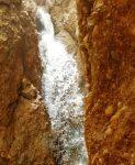 آبشار دم اسب