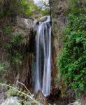 آبشار دره ده والی