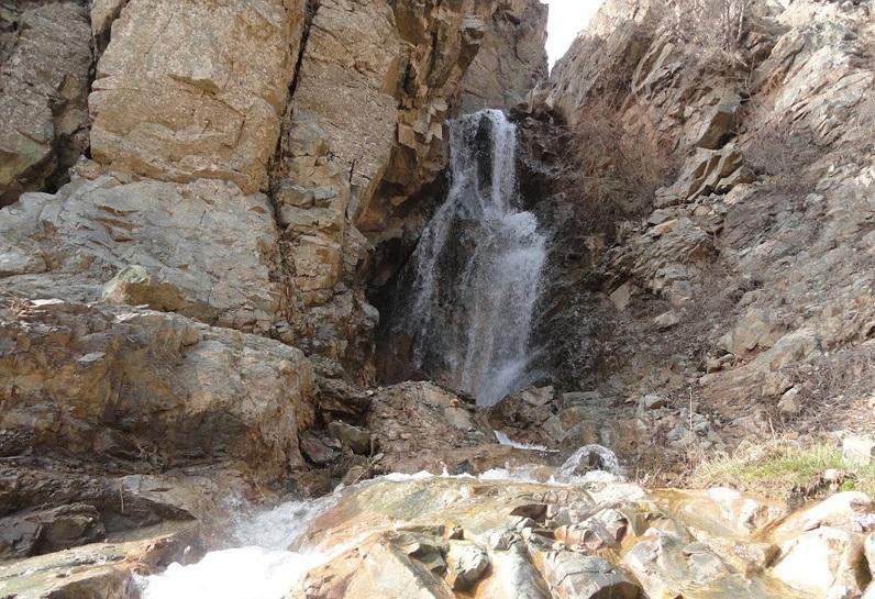 91 آبشار چهرن