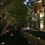 رستوران باغ راز شیراز