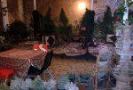 رستوران باربیکیو هخامنش شیراز
