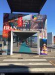 سلام ایران از ایتالیا به گردشگران جهان