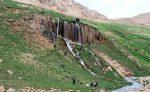 آبشار توف سورنگان