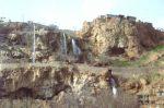 آبشار تفرچه