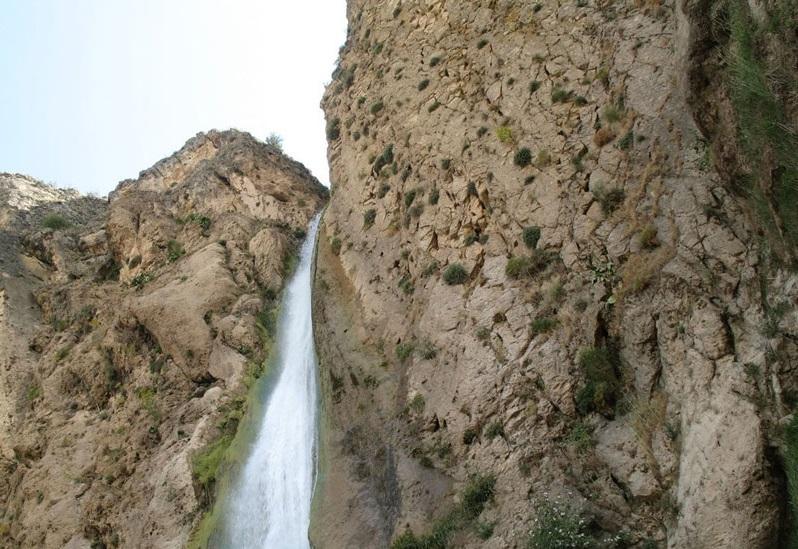 268 آبشار تنگ ابولی