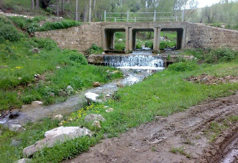 447 آبشار بویوک شیران