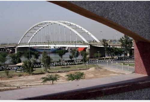 571 پل بهمنشیر