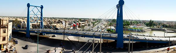 573 پل کابلی آبادان