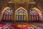 تصاویر یک روزنامه انگلیسی از جاذبههای گردشگری ایران