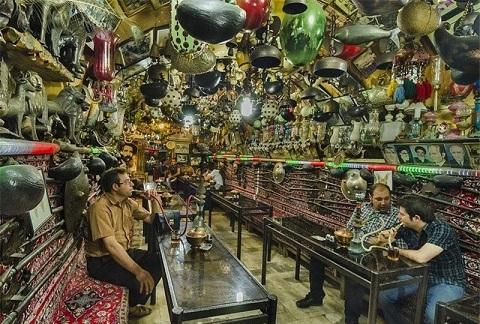 download (11) تصاویر یک روزنامه انگلیسی از جاذبههای گردشگری ایران