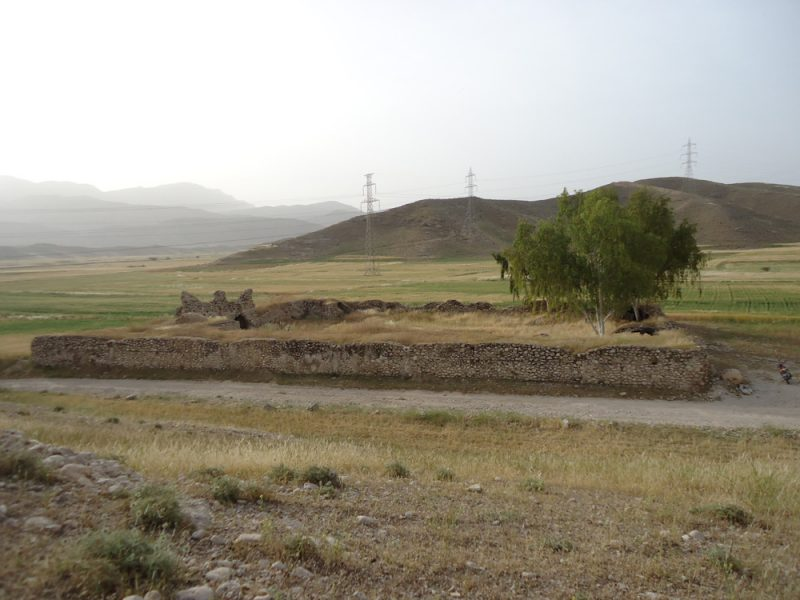 روستای کمارج مرکزی