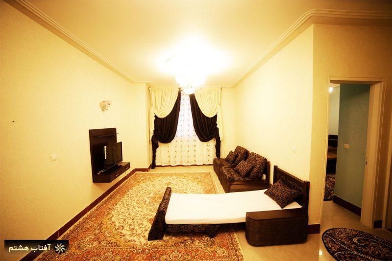 3170 هتل آفتاب اراک