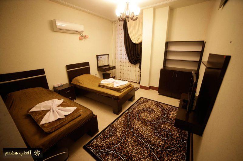 3177 هتل آفتاب اراک