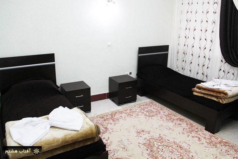 3181 هتل آفتاب اراک