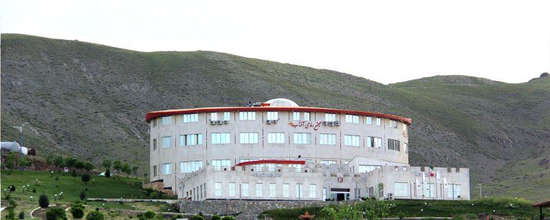 3182 هتل آفتاب اراک