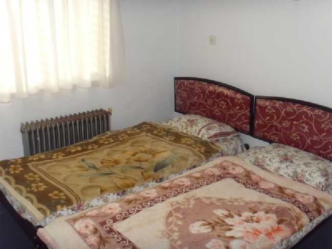 3398 هتل آپارتمان بهشت هیرکان