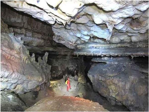 604 غار سوله خونزا