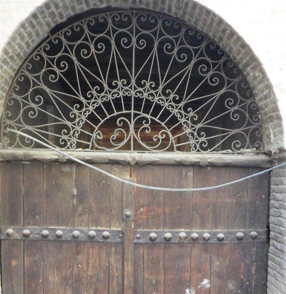 خانه نصیرالدوله آصفی