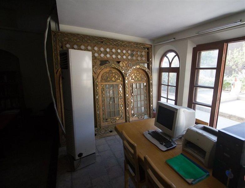 741 موزه خانه امام جمعه