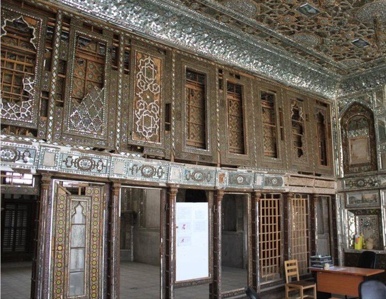 745 موزه خانه امام جمعه
