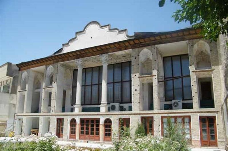 746 موزه خانه امام جمعه