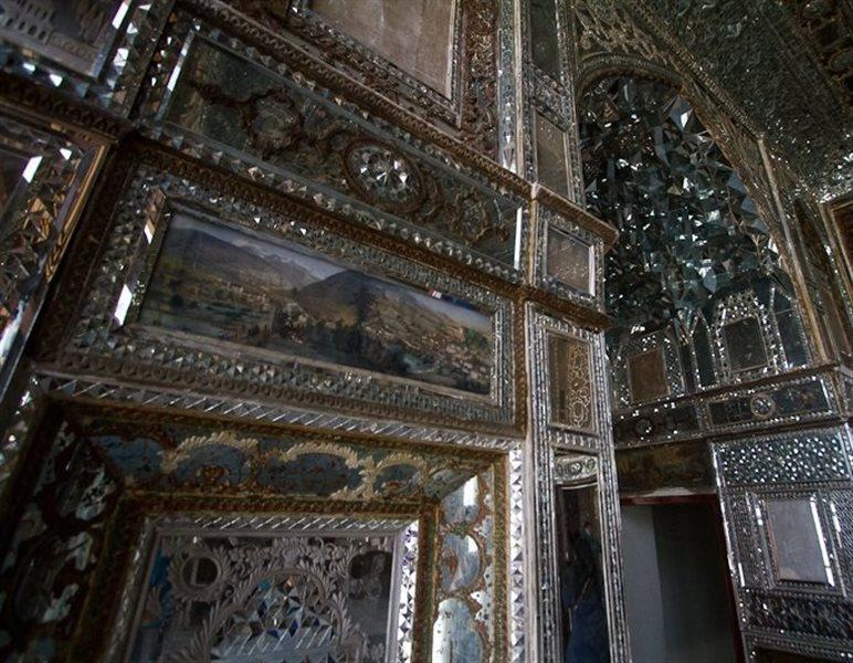 748 موزه خانه امام جمعه