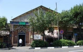 مسجد قندی