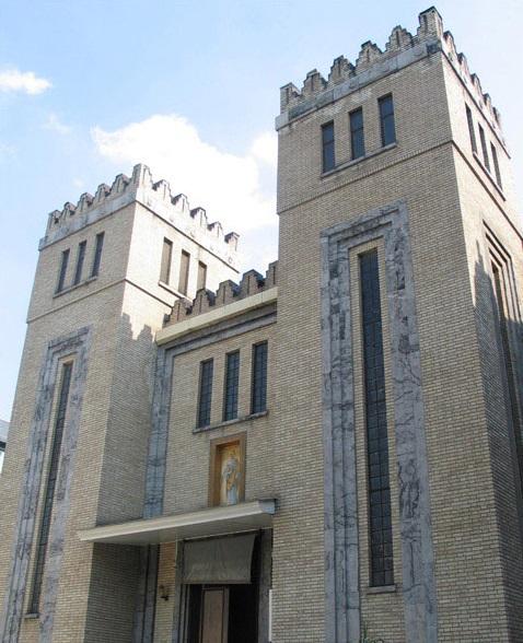 783 کلیسای حضرت یوسف (ع)