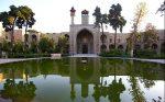 مسجد و مدرسه عالی شهید مطهری