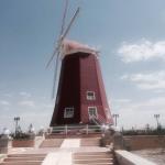 رستوران اسیاب بادی کرمان