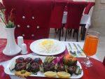 رستوران باجناق ها یاسوج