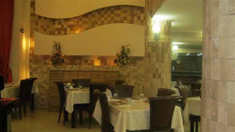 رستوران بامداد کرمانشاه