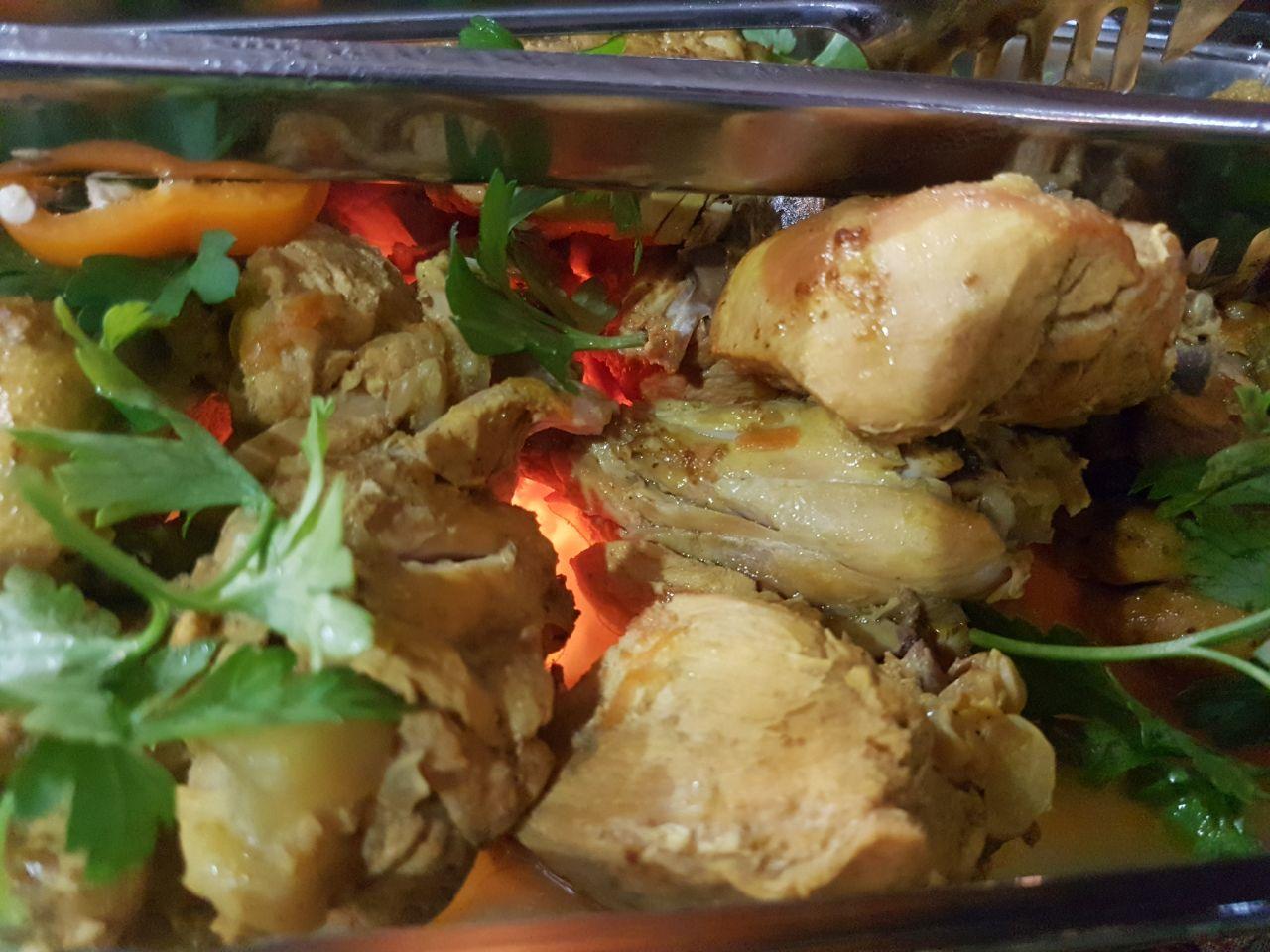 رستوران سنتی طربستان کرمانشاه