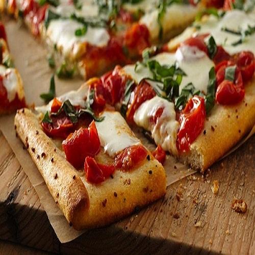 روشنایی 2 پیتزا روشنایی خرم آباد