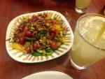 غذای گریل شده سرجو سنندج