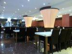 رستوران شانی قزوین
