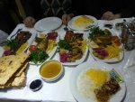 رستوران شیدای سنندج