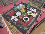 رستوران سنتی مکث کرمان