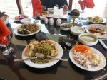 رستوران هتل شادی سنندج