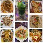 رستوران ایتالیایی هفت دریا سنندج