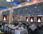 رستوران یاس کرمانشاه