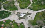 باغ پارک شمس تبریزی تبریز